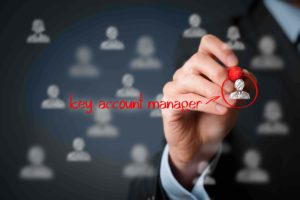 selling account management