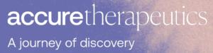 accure therapeutics